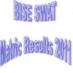 Swat Board Matric Results 2011 logo