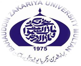 BA BSc Result BZU Multan 2011, Bahauddin Zakriya University