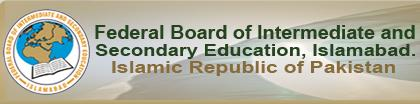 Federal Board (FBISE) Matric 9th Class Result 2011