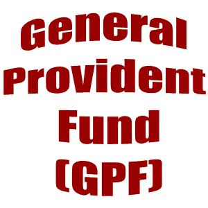 Federal Employees GPF monthly Deduction Increased