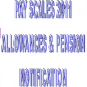 pay sclaes 2011 pension and allowances logo pakworkers