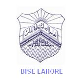 Lahore Board Matric, SSC result 2012 on (25/07/2012)