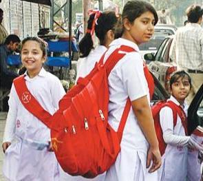 School Uniform major issue after dengue holiday