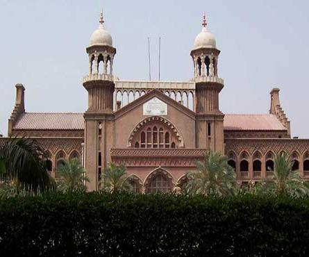 LHC disposes off plea to suspend tests for Punjab lecturers recruitment