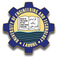Job in UET Lahore – University of Engineering and Technology