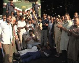 Railway Employees end Strike, Gets Rs 1Billion for salaries & Pension