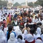 Punjab Nurses Protest in Lahore on 24-11-2011 -7