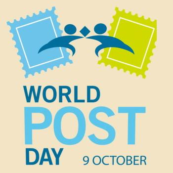 World Post Day 2012 – 9th October