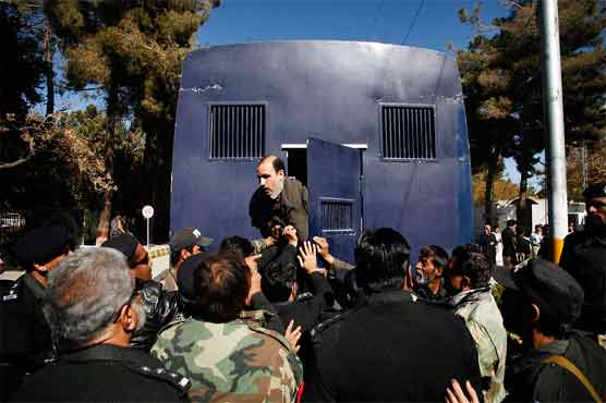 Doctors Strike – Balochistan police arrested 60 protestors in Quetta