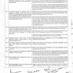 Punjab Doctors Agreement of Service Structure Page 2/6