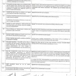Punjab Doctors Agreement of Service Structure Page 3/6