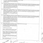 Punjab Doctors Agreement of Service Structure Page 4/6