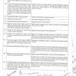 Punjab Doctors Agreement of Service Structure Page 5/6