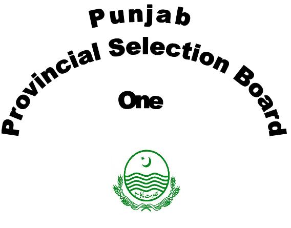 Punjab provincial selection board I meeting in Lahore – Criteria for doctors regularization formed