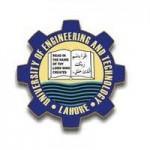 UET Lahore Logo