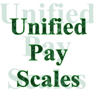 Proposed Unified/Rationalized Pay Scales 2012-2013 for Govt Employees