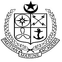 Pakistan Marine Academy (PMA) Logo