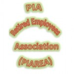 PIAREA Logo - PIA Retired Employees Association