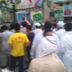 Hydro Electric Union Celebrate success in Multan Cantt