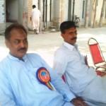 Pegham Union Multan Sarfaraz Siddiqi