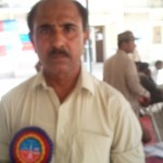 Regional President Pegham Union Multan
