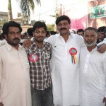 Sialkot Hydro Workers Union celebration on Success