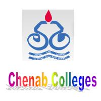 Chenab Colleges Logo