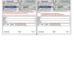 Chenab Colleges NTS Deposit Slip