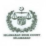 Islamabad High Court - IHC Logo