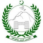 Khyber Pakhtunkhwa (KPK) Government Logo