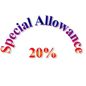 Special allowance 20% also for all federal govt employees – Islamabad High Court Orders