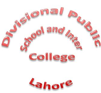 Lahore Divisional Public School and College Logo