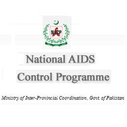 Jobs in National Aids Control Programme (NACP)