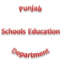 Punjab School Education Dept