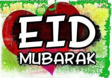 Eid Greetings to All Pakistani Employees & Workers