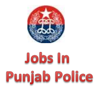 Constables / Lady Constables Jobs in Punjab Police for 14 Districts