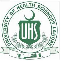 University of Health Sciences - UHS Lahore Logo