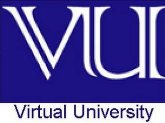 Jobs in VU – Virtual University of Pakistan