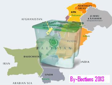 By-Elections 2013, Public Holiday in 33 Districts of Pakistan on Thursday 22/8/2013