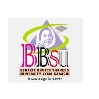 Jobs in Benazir Bhutto University Lyari Karachi for Teaching & Non-Teaching Staff