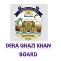 BISE DGKhan Intermediate/HSSC-II Result 2013