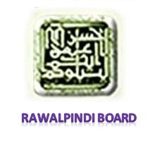 BISE Rawalpindi Intermediate/HSSC-II Result 2013