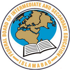 FBISE Announced SSC Result 2014