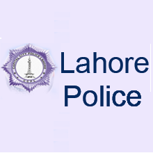 Lahore Police Logo
