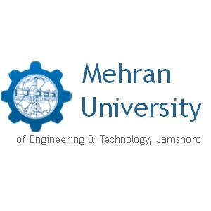 Jobs in Mehran University of Engineering & Technology (UET) Jamshoro