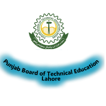 PBTE Logo - Punjab Board of Technical Education Lahore