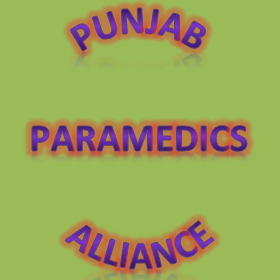 Punjab Paramedics Alliance Protest Schedule in Lahore