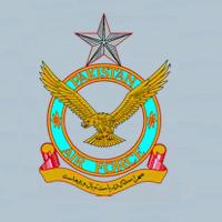 Pakistan Air Force (PAF) Logo