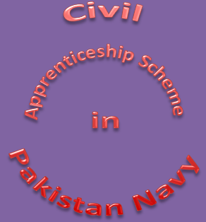 Pakistan Navy Civil Apprenticeship Scheme