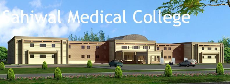 Jobs in Sahiwal Medical College Sahiwal & DHQ, Abdul Qayyum Teaching Hospitals